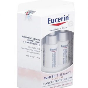 tinh chất Eucerin White Therapy Concentrate